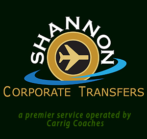 Shannon Corporate Transfers Link