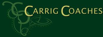 Carrig Coaches Logo