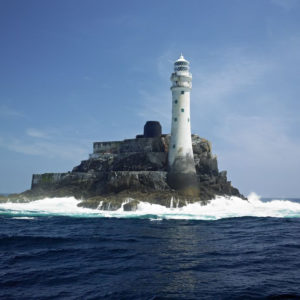 Carrig Coaches Fastnet Light House