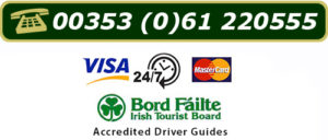 Carrig Coaches Telephone Number