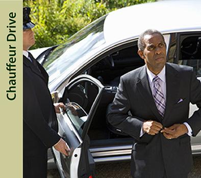 Carrig Chauffeur Service