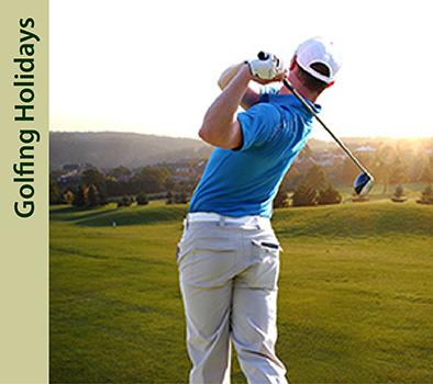 Carrig Coaches Golf Holidays