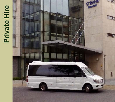 Carrig Coaches Private Coach Hire