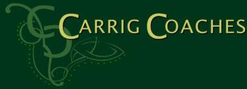 Carrig Coaches Logo