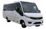 Carrig Coaches Mini Coach