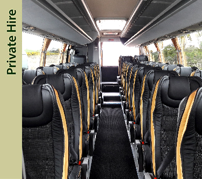 Carrig Coaches Executive Coach Hire